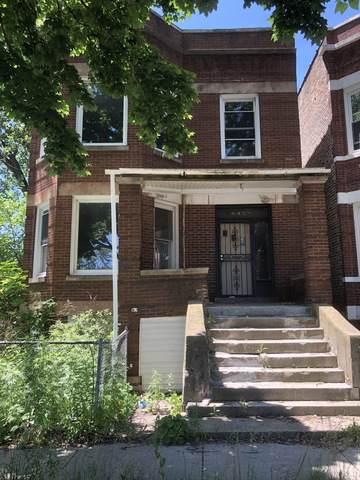 6458 S Bishop Street, Chicago, IL 60636 (MLS #10572478) :: The Dena Furlow Team - Keller Williams Realty