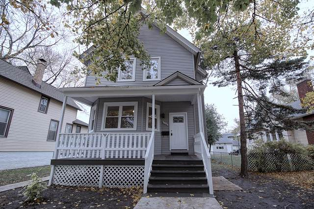 3208 Clinton Avenue, Berwyn, IL 60402 (MLS #10572485) :: The Mattz Mega Group