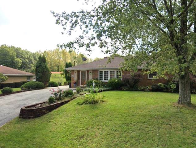 8835 W 93rd Place, Hickory Hills, IL 60457 (MLS #10572493) :: Baz Realty Network | Keller Williams Elite