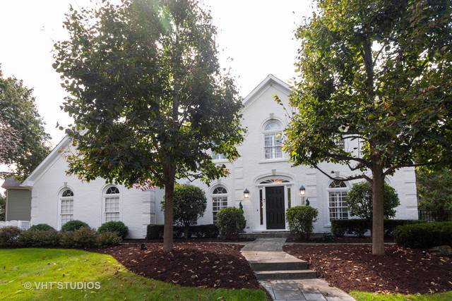 32 Rock River Court, Naperville, IL 60565 (MLS #10572494) :: Century 21 Affiliated