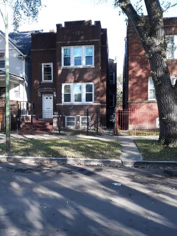 433 N Lawler Avenue N, Chicago, IL 60644 (MLS #10572507) :: Lewke Partners