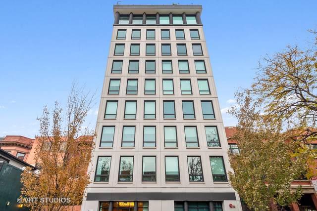 550 W Wellington Avenue 8W, Chicago, IL 60657 (MLS #10572518) :: Property Consultants Realty