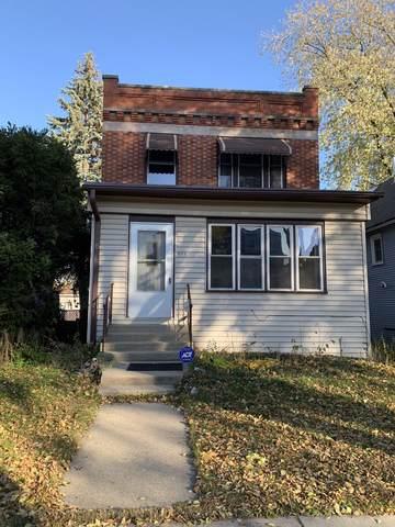 802 S Taylor Avenue, Oak Park, IL 60304 (MLS #10572542) :: Baz Realty Network   Keller Williams Elite