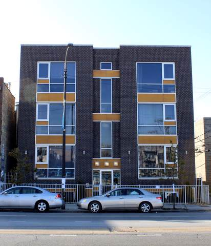 742 N Western Avenue 3S, Chicago, IL 60612 (MLS #10572571) :: Property Consultants Realty