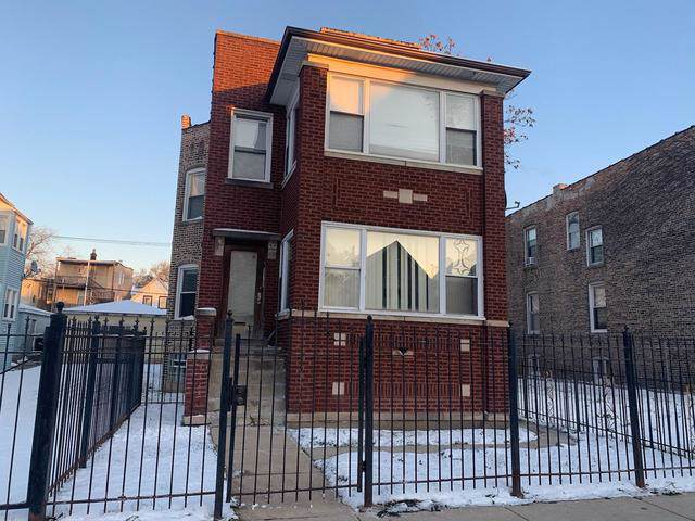 627 N Laramie Avenue, Chicago, IL 60644 (MLS #10572591) :: Lewke Partners