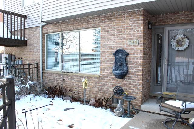 798 W Il Route 173 #798, Antioch, IL 60002 (MLS #10572604) :: Property Consultants Realty