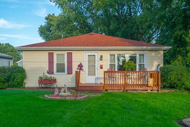 414 S Lincoln Street, Dwight, IL 60420 (MLS #10572614) :: John Lyons Real Estate