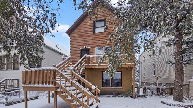 5119 N Claremont Avenue, Chicago, IL 60625 (MLS #10572634) :: John Lyons Real Estate