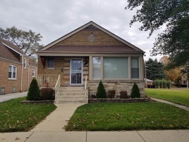 10851 S Wallace Street, Chicago, IL 60628 (MLS #10572638) :: Property Consultants Realty