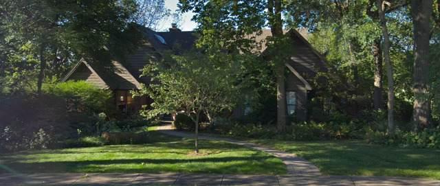 1129 Kinsie Court, Naperville, IL 60540 (MLS #10572639) :: Century 21 Affiliated