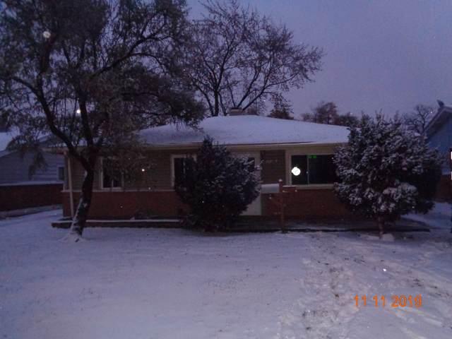 17331 Community Street, Lansing, IL 60438 (MLS #10572640) :: Suburban Life Realty