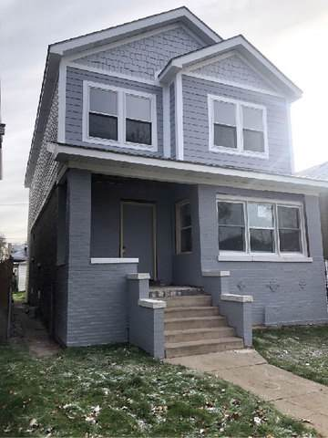 3637 N Francisco Avenue, Chicago, IL 60618 (MLS #10572643) :: Ani Real Estate