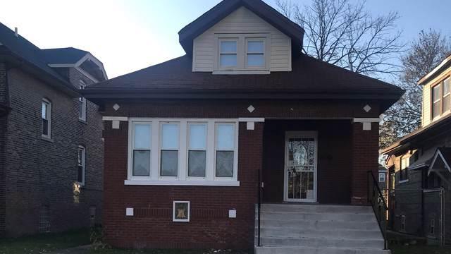 10232 S Peoria Street, Chicago, IL 60643 (MLS #10572648) :: Suburban Life Realty