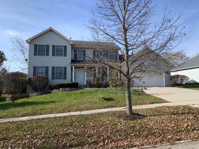 518 Downing Street, Elburn, IL 60119 (MLS #10572655) :: Angela Walker Homes Real Estate Group