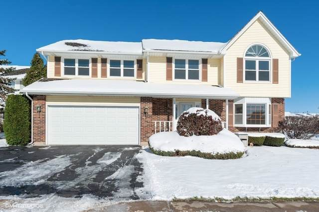 17682 W Dawn Court, Gurnee, IL 60031 (MLS #10572661) :: Property Consultants Realty