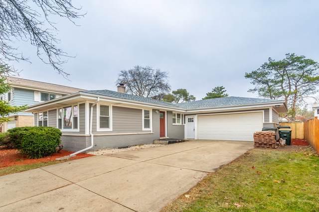 1341 Parkside Drive, Park Ridge, IL 60068 (MLS #10572675) :: The Dena Furlow Team - Keller Williams Realty
