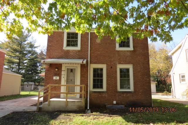 924 Beach Avenue, La Grange Park, IL 60526 (MLS #10572692) :: Angela Walker Homes Real Estate Group