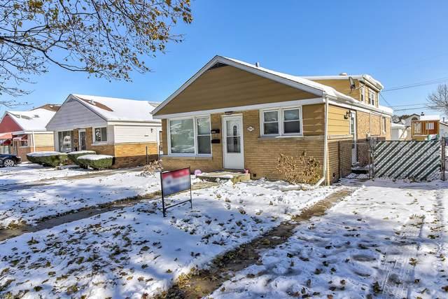3517 George Street, Franklin Park, IL 60131 (MLS #10572694) :: Angela Walker Homes Real Estate Group