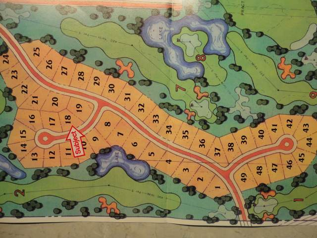 Lot 18 North Greens Course, Atlanta, IL 61723 (MLS #10572718) :: Century 21 Affiliated