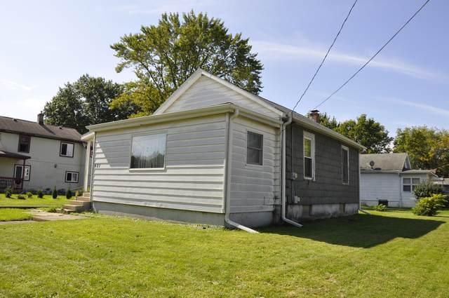 921 Pine Street, Ottawa, IL 61350 (MLS #10572725) :: Lewke Partners