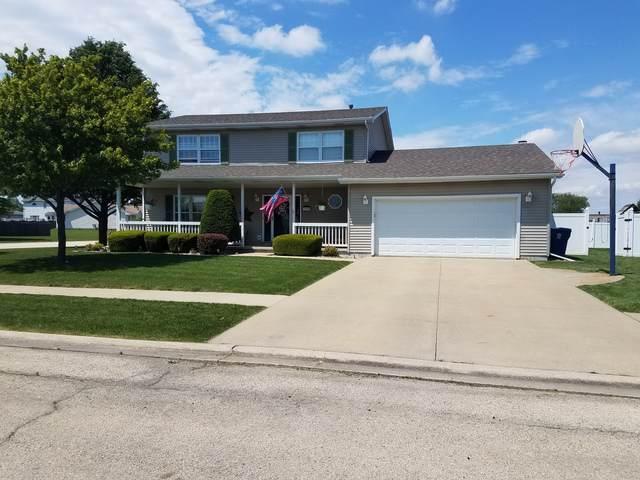 1590 Noble Quest Drive, Bourbonnais, IL 60914 (MLS #10572726) :: Ryan Dallas Real Estate