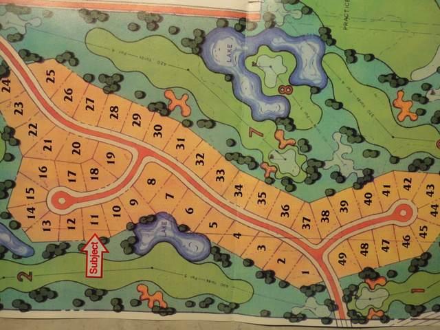 Lot 11 North Greens Golf Course Course, Atlanta, IL 61723 (MLS #10572727) :: Century 21 Affiliated