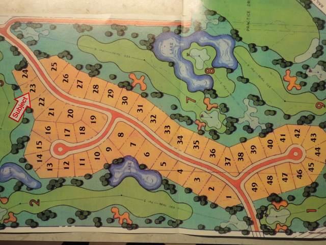 Lot 23 North Greens Subdivision Course, Atlanta, IL 61723 (MLS #10572734) :: Century 21 Affiliated