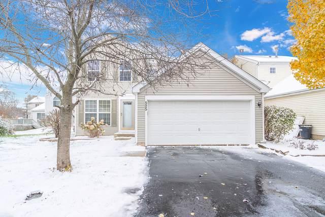 525 Springwood Drive, Joliet, IL 60431 (MLS #10572735) :: The Wexler Group at Keller Williams Preferred Realty