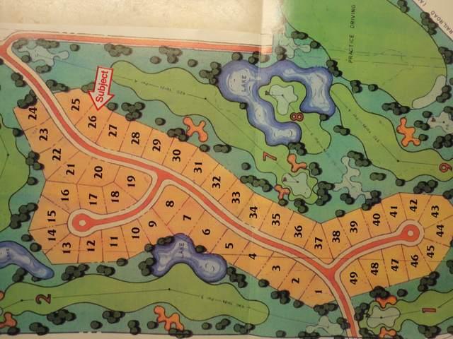 Lot 26 North Greens Subdivision Course, Atlanta, IL 61723 (MLS #10572738) :: Century 21 Affiliated