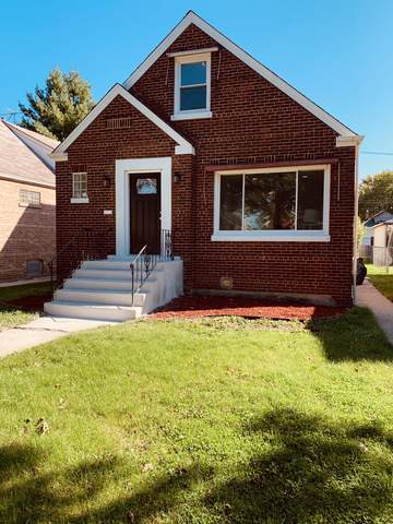 10917 S Normal Avenue, Chicago, IL 60628 (MLS #10572739) :: Property Consultants Realty