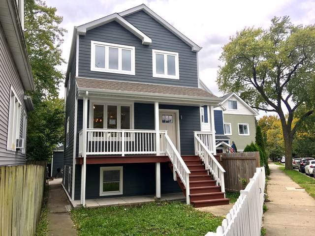 4452 N Keokuk Avenue, Chicago, IL 60630 (MLS #10572743) :: Ani Real Estate