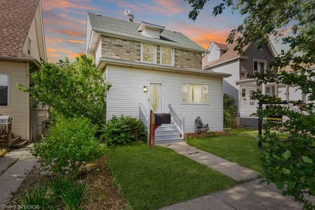 6042 W 28th Street, Cicero, IL 60804 (MLS #10572761) :: Helen Oliveri Real Estate
