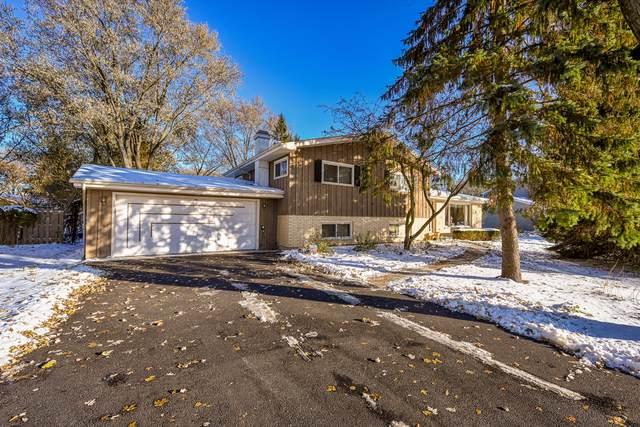 1511 Lorraine Road, Glen Ellyn, IL 60137 (MLS #10572762) :: Helen Oliveri Real Estate