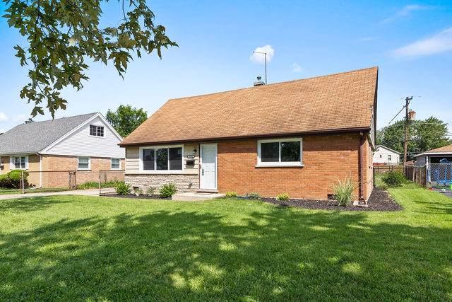 6948 Olympic Drive, Bridgeview, IL 60455 (MLS #10572763) :: Helen Oliveri Real Estate