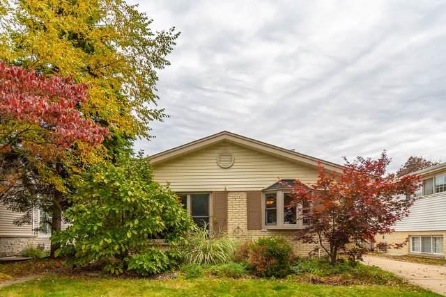 405 S Dryden Place, Arlington Heights, IL 60005 (MLS #10572767) :: Helen Oliveri Real Estate