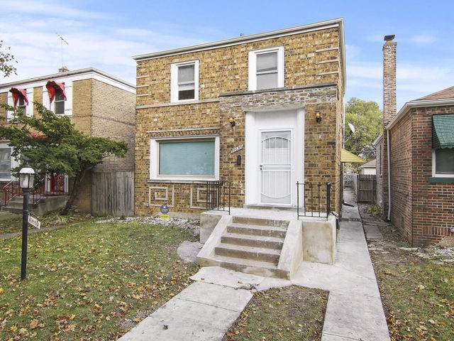 10639 S Forest Avenue, Chicago, IL 60628 (MLS #10572777) :: Property Consultants Realty