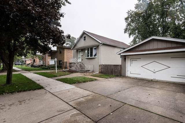 9847 S Harding Avenue, Evergreen Park, IL 60805 (MLS #10572779) :: Helen Oliveri Real Estate