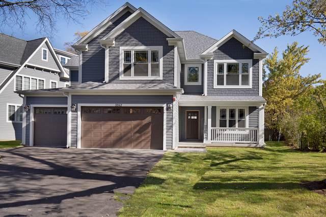 3262 Sprucewood Lane, Wilmette, IL 60091 (MLS #10572785) :: Baz Realty Network   Keller Williams Elite