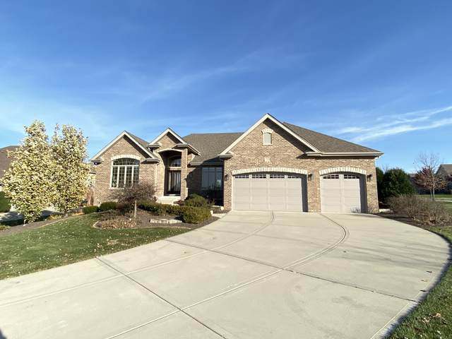 12420 Chiszar Drive, Mokena, IL 60448 (MLS #10572788) :: The Wexler Group at Keller Williams Preferred Realty