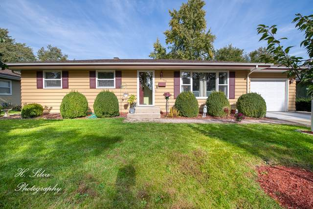 1730 Lin Lor Lane, Elgin, IL 60123 (MLS #10572794) :: John Lyons Real Estate