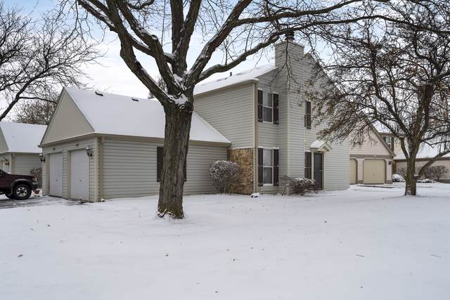 2656 Country Oaks Court, Aurora, IL 60502 (MLS #10572797) :: Helen Oliveri Real Estate