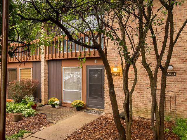 5935 Meadow Drive, Lisle, IL 60532 (MLS #10572798) :: Helen Oliveri Real Estate