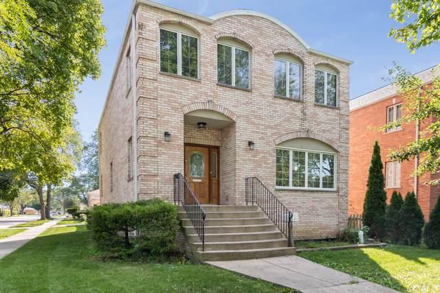 8455 Monticello Avenue, Skokie, IL 60076 (MLS #10572800) :: The Wexler Group at Keller Williams Preferred Realty