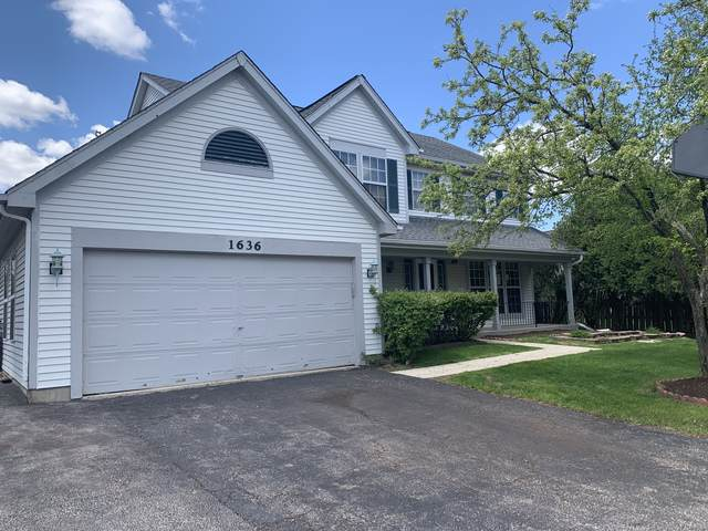 1636 Brigham Lane, Crystal Lake, IL 60014 (MLS #10572810) :: Property Consultants Realty
