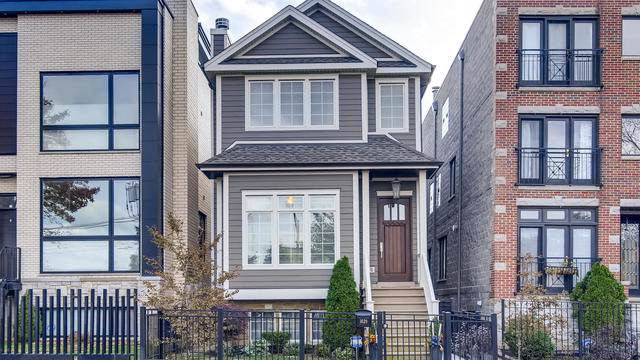 1629 W Wolfram Street, Chicago, IL 60657 (MLS #10572815) :: The Wexler Group at Keller Williams Preferred Realty