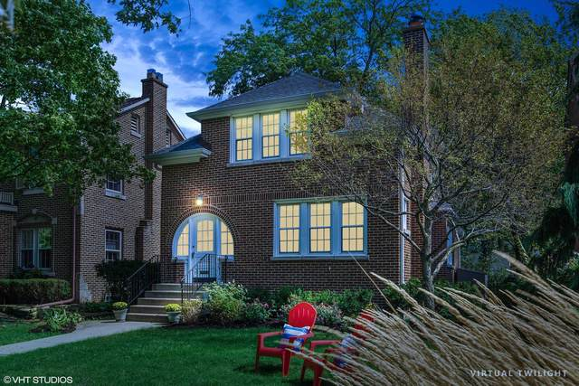 2305 Lawndale Avenue, Evanston, IL 60201 (MLS #10572818) :: Baz Realty Network   Keller Williams Elite