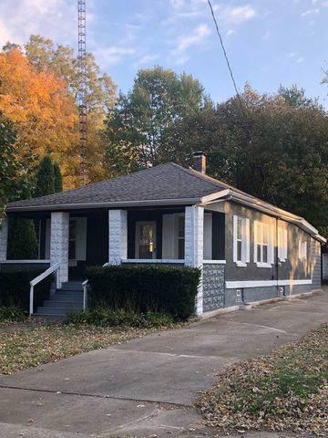 911 E Walnut Street, Bloomington, IL 61701 (MLS #10572831) :: Ryan Dallas Real Estate