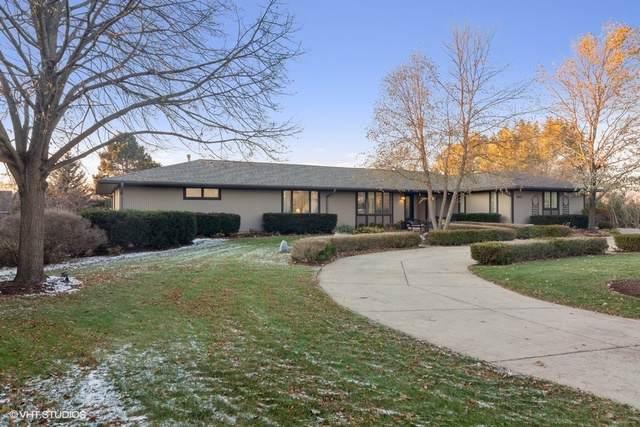 21922 N Inglenook Court, Deer Park, IL 60010 (MLS #10572835) :: The Wexler Group at Keller Williams Preferred Realty