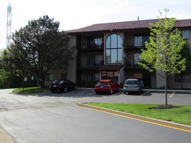 21W581 North Avenue #76, Lombard, IL 60148 (MLS #10572840) :: Lewke Partners