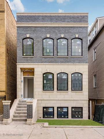 2331 W Barry Avenue, Chicago, IL 60618 (MLS #10572844) :: Property Consultants Realty